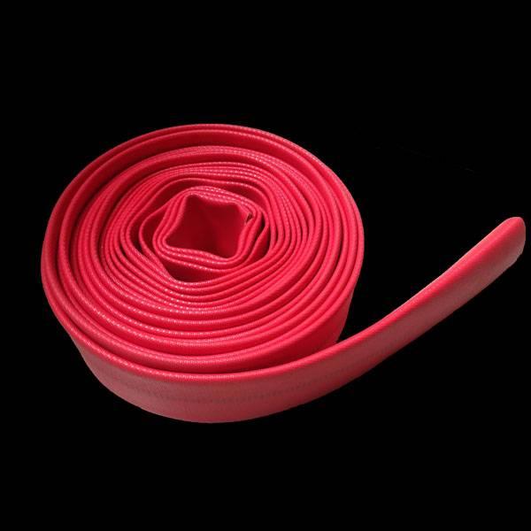 Quality and Flexible lined TPU Layflat hose