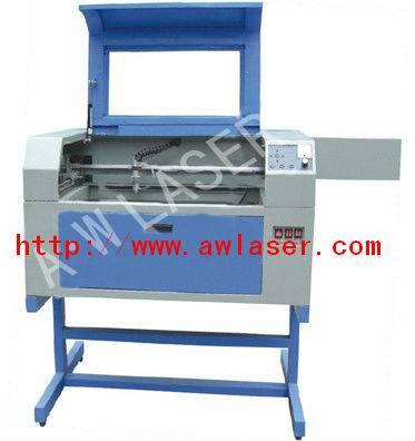 Laser Equipment Cutting Engraving Machine
