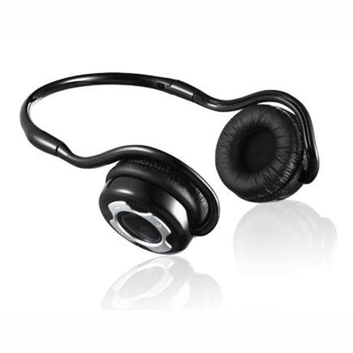 BSH-10 Bluetooth V2.1 Stereo Headphone wireless headphones With Wireless Music Streaming and Hands-F