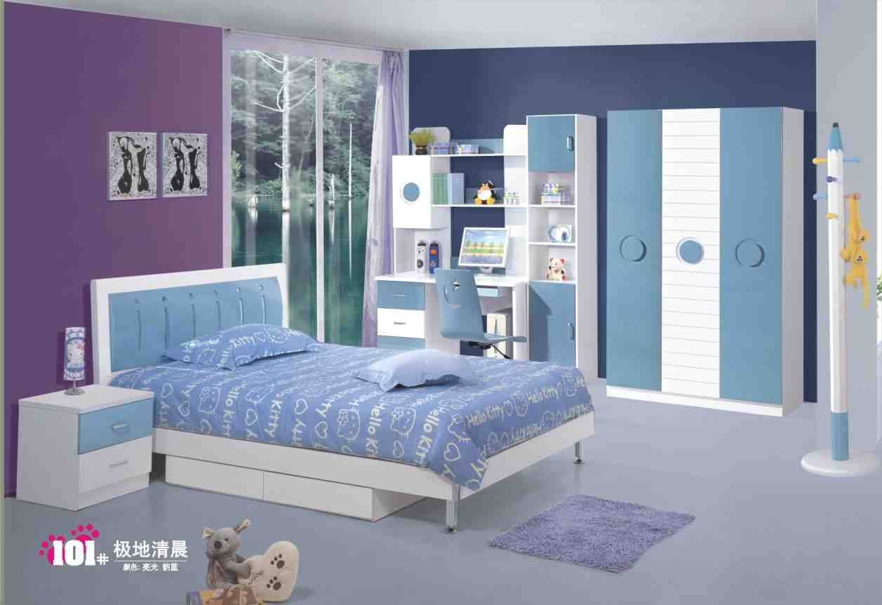 children furniture/bedroom set/kids furniture/table