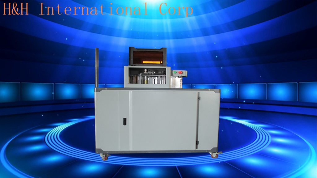 HH-5150 Aluminum CNC bending machine