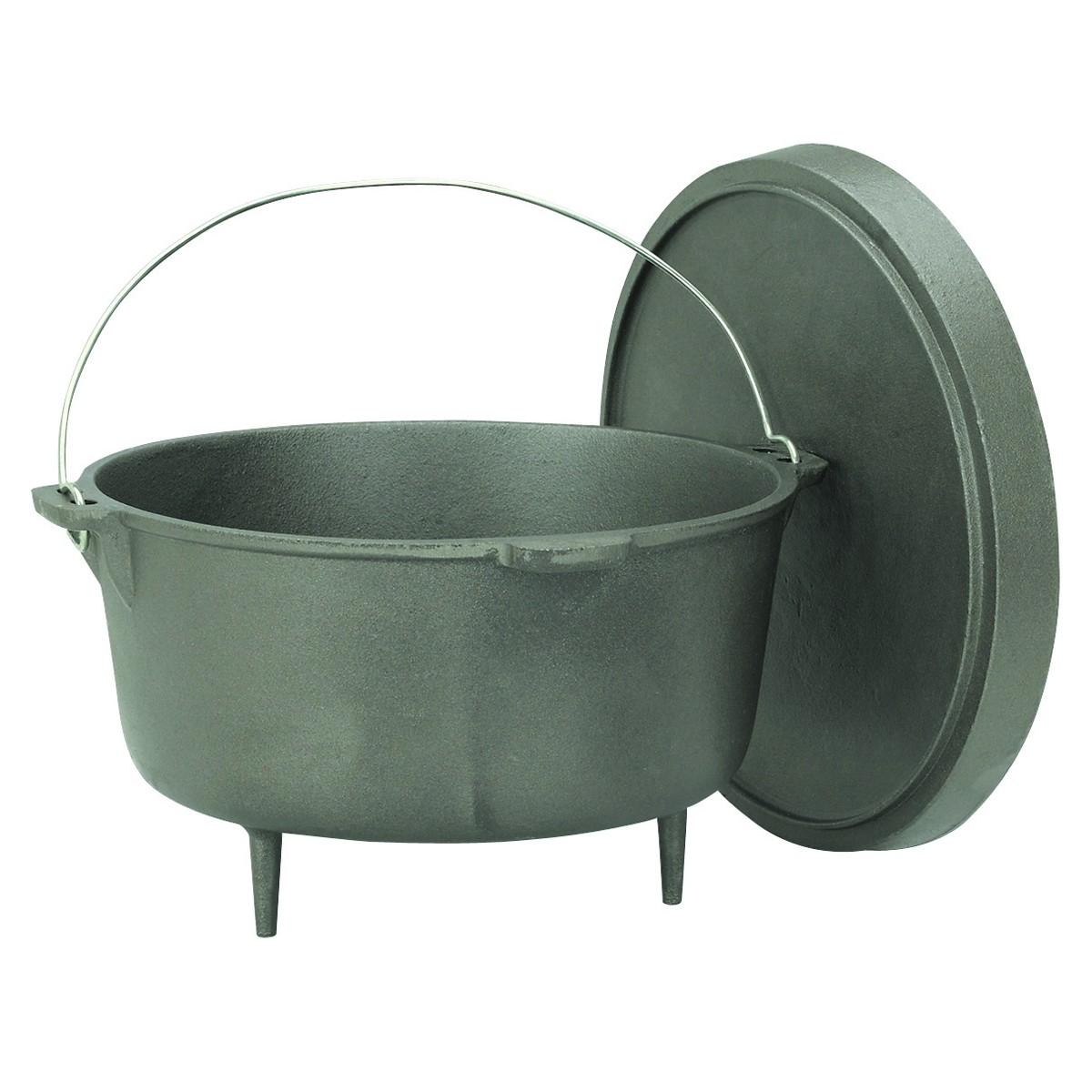 Wholesale China Manufacturer Color Enamel Cast Iron Round Dutch Oven