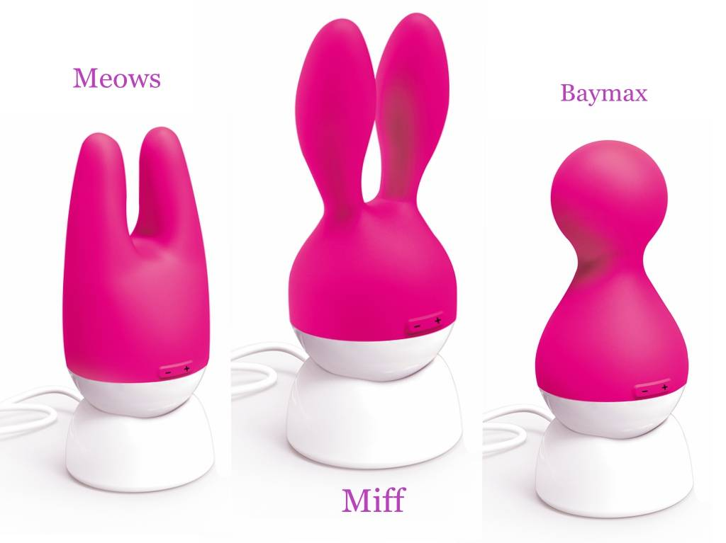 Sex Toys 7 Mode Vibration Magnetic Charge Adult Product for Female