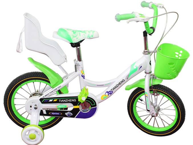 china factory bicycle with baby seat