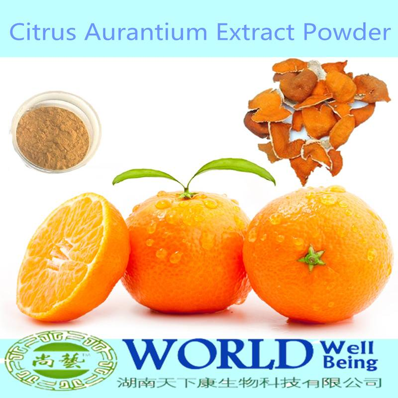Citrus Extract Powder With Flavones 10%-98%