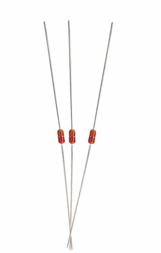 NTC JD Series Thermistor (EPCOS)