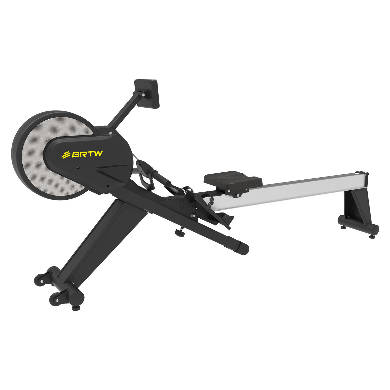 Commercial Gym Air Rowing With 16 Resistance Levels F600