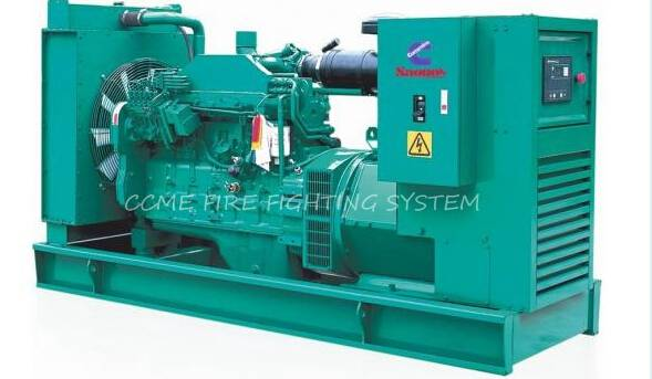 Marine Cummins Engines Generators