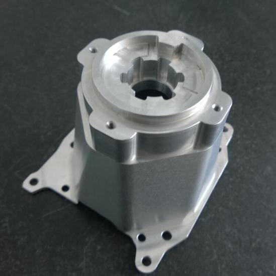 High Precision Cnc Machined Auto Parts
