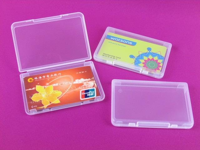 Sim card case,plastic card case