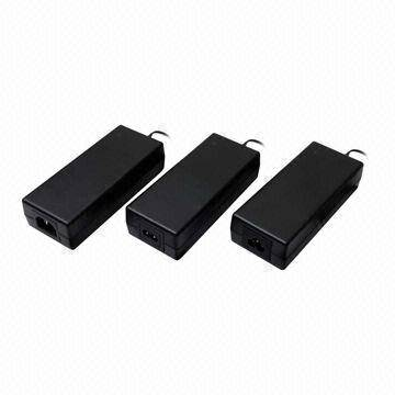 High quality 96W max laptop adapters with ETL,FCC,GS,CE,SAA,RCM