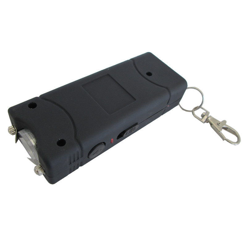 Mini800 Stun Gun for self defense