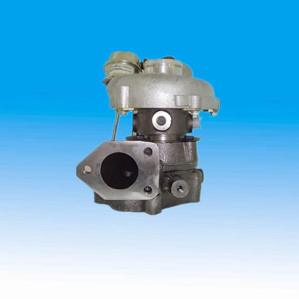 Engine D4CB GT1752S Turbo 733952-5001S 28200-4A101 Turbocharger
