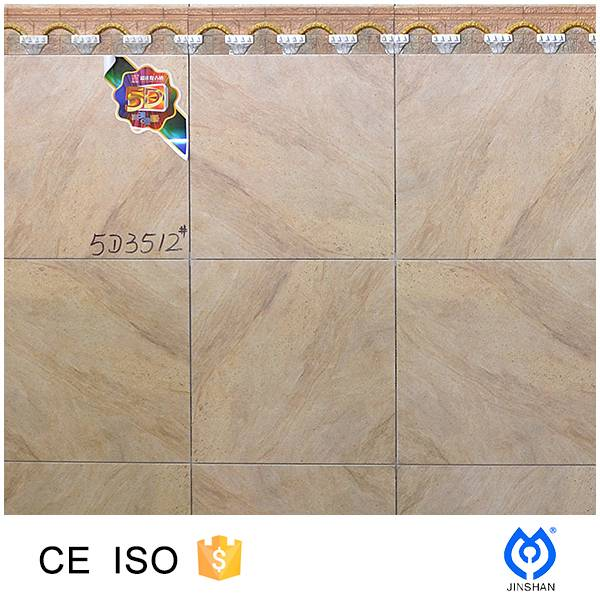 300*300*8.5mm Ink jet 5D print ,ceramic floor tile
