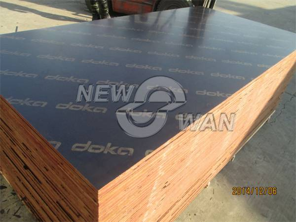 marine plywood, brown film faced plywood manufacturer