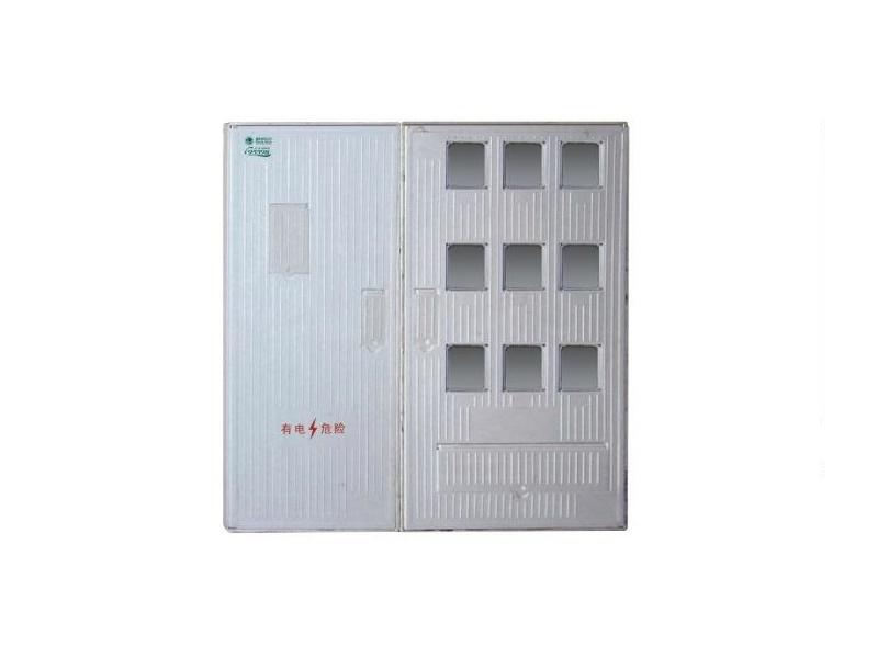 1000910160mm fiberglass insulation meter box for network