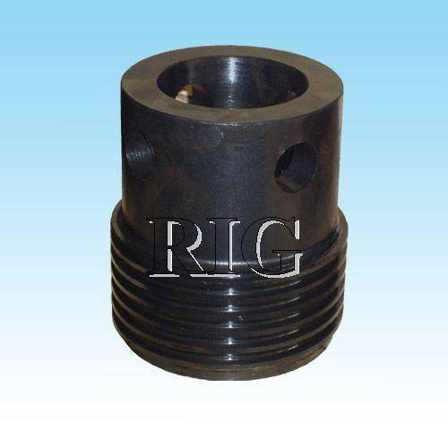 cylinder lid