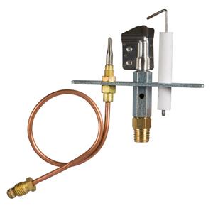 B880301 Gas oven parts Oxygen detection safety pilot