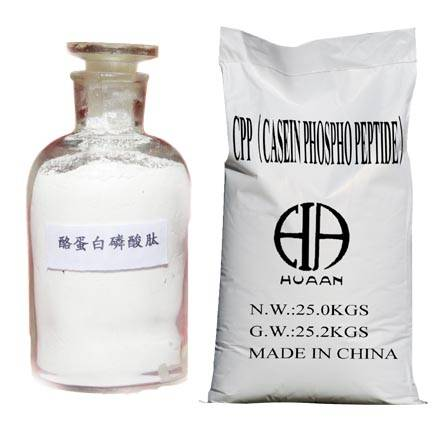 Casein Phospho Peptides (CPP)