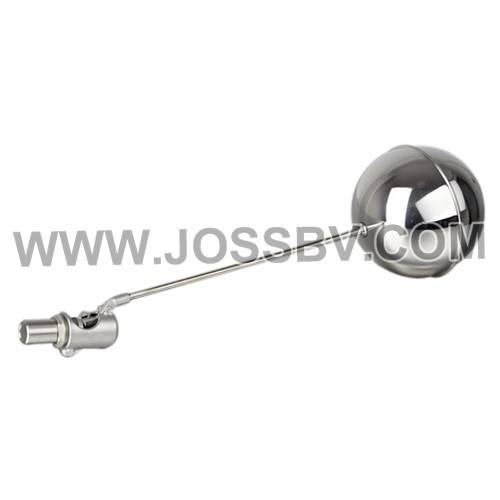 Stainless steel Float Ball Valve