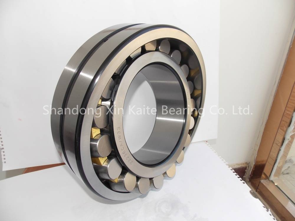 high precision drum pulley bearing 22236 used in industrial machine