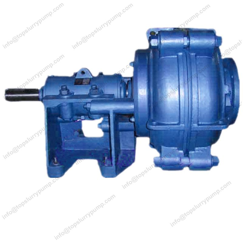 HDM Medium Duty Slurry Pumps