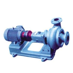 PW Sewage Pump