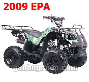Kids Quad Bike 2009 EPA 110cc More Colors Optional