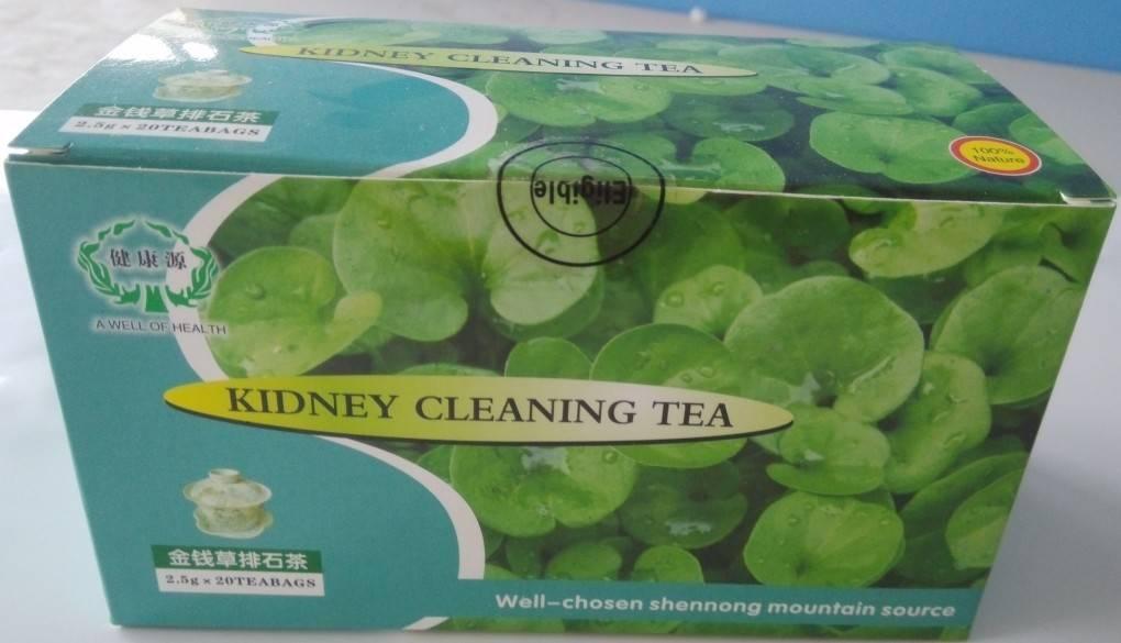 Kidney Cleaning Tea