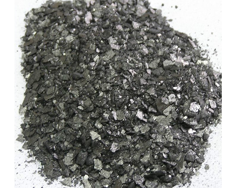 graphite scrap graphite powder from factory