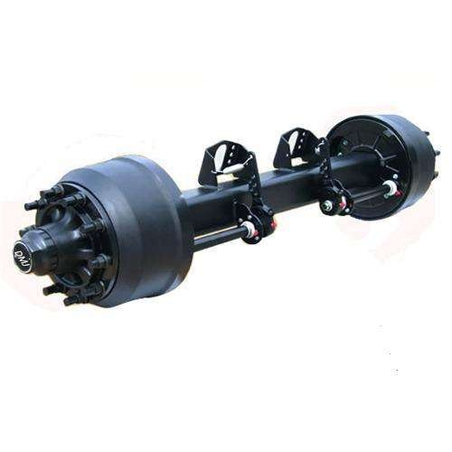 12-16T BPW type German axle