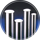 Hollow piston rods/ Stainless Steel Piston Rods