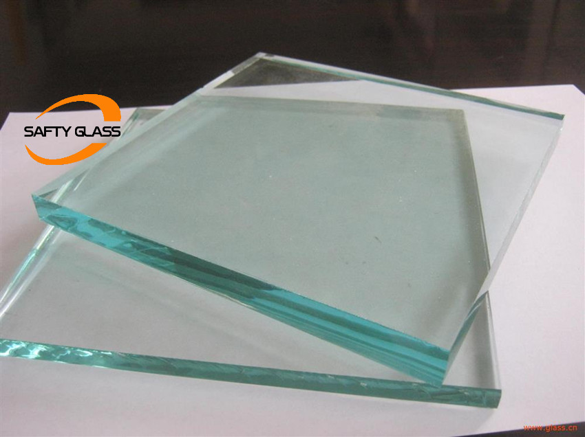 clear float glass for building glass