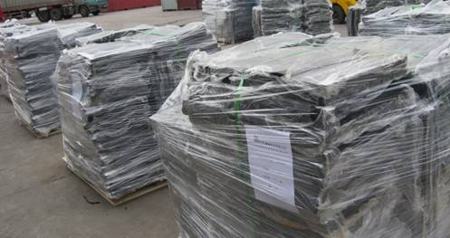 high tensile 16 mpa odorless reclaimed rubber