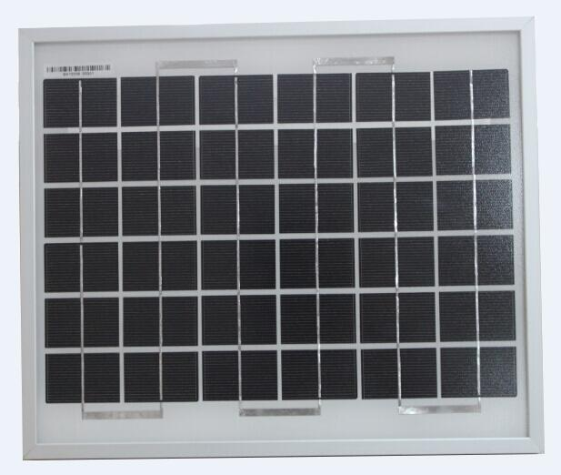 mono-crystalline solar energy 10W