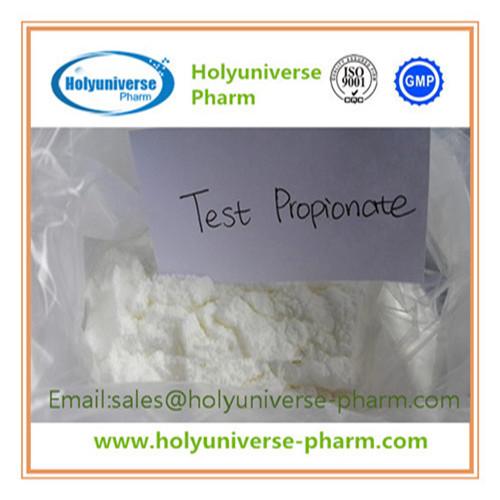 99.8% Testosterone Propionate Testosterone Propionate Testosterone Propionate