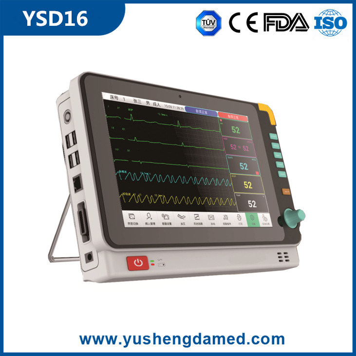 YSD16 Patient Monitor