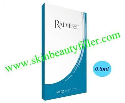 Radiesse Collagen Wrinkle Gel 0.8ml