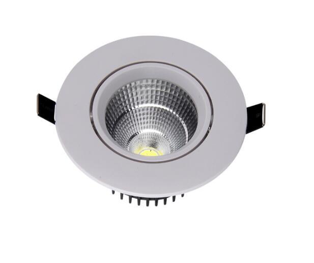 5w/7w/12w/18w/30w led downlight SMD led downlight AC85-265V