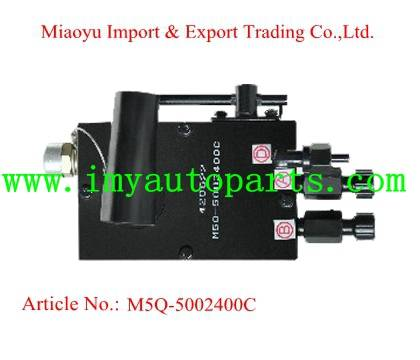 Dongfeng Oil Pump Assembly M5Q-5002400C