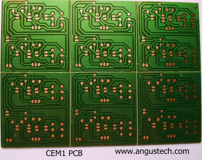 the cheapest PCB