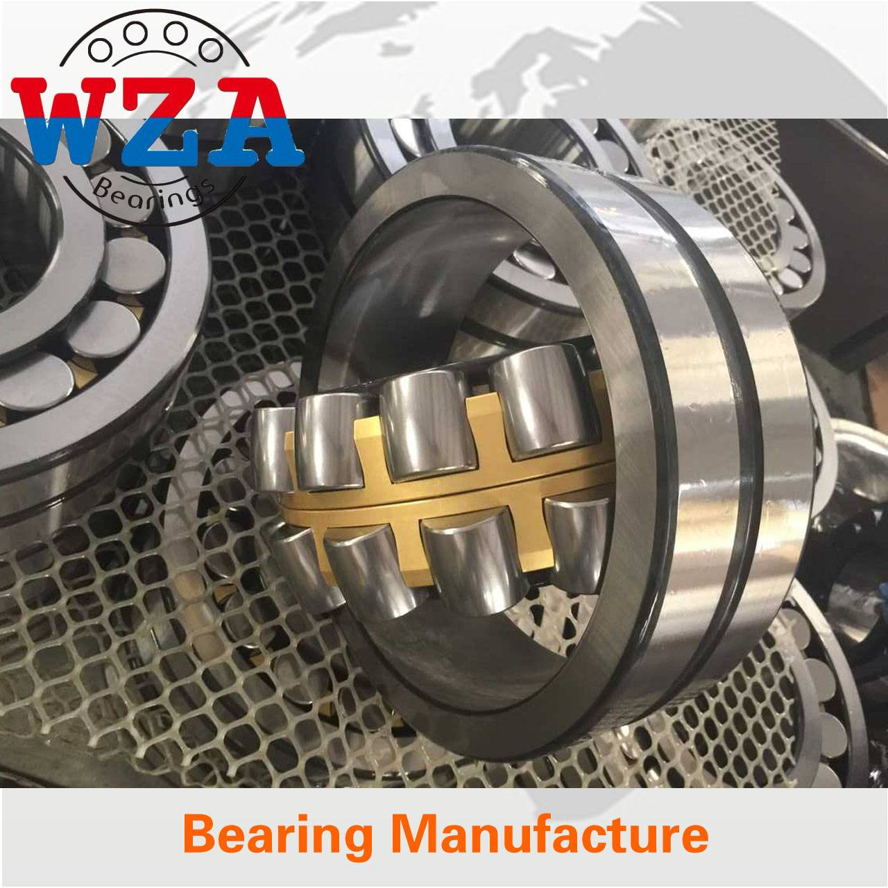 Spherical Roller Bearing 22218