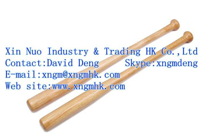 Wooden baseball bat , wooden baseball bat , sports , baseball, sports goods