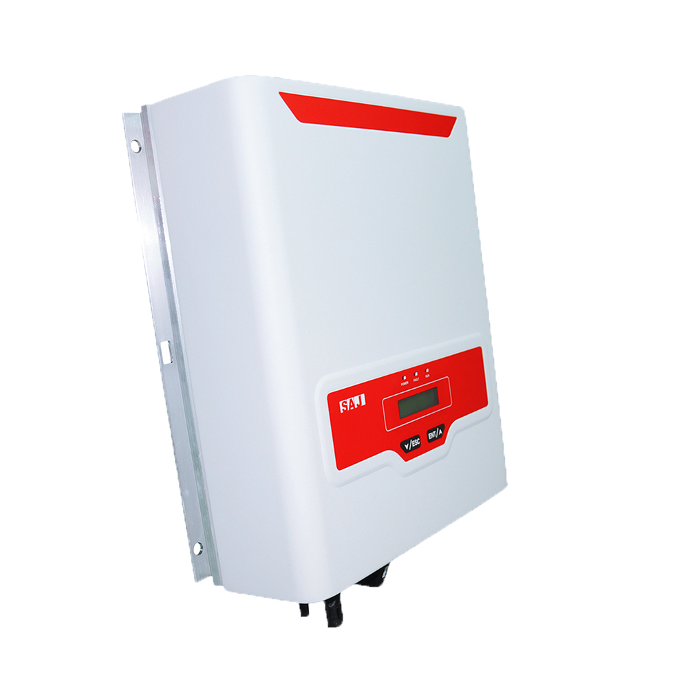 SAJ 3kw solar inverter listed on PEA Thailand for solar rooftops