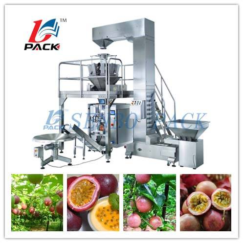Passion Fruit Packing Machine