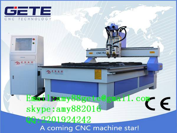 p1325-2 wood cnc router in china