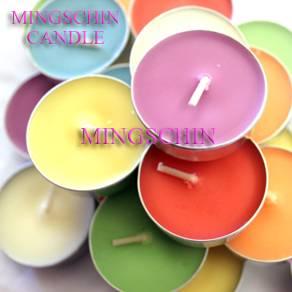 Mingschin aroma tealight candle