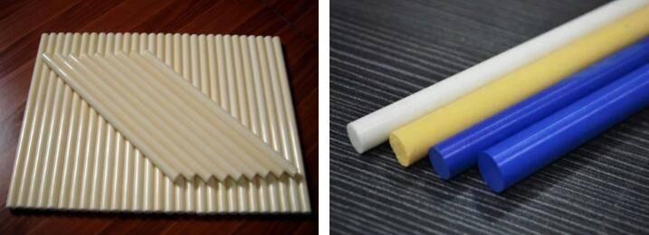 Alumina Ceramic Rod