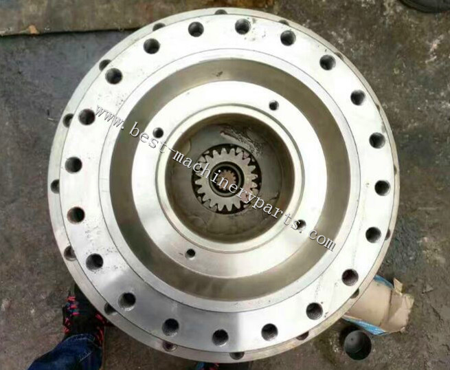 CAT336D travel reducer, CAT336D travel gearbox
