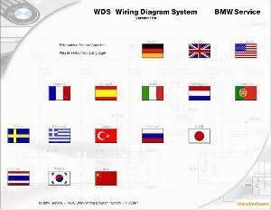 Bmw Wds Bmw Wiring Diagram System 12.0 - Autovedis Tech Company